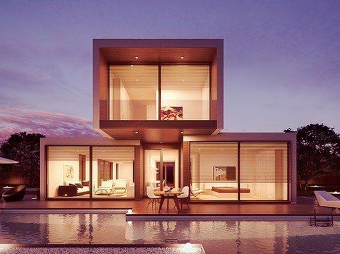 La nueva forma de construcción las casas modulares