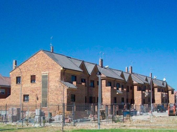 Tendencias en la construcción de casas