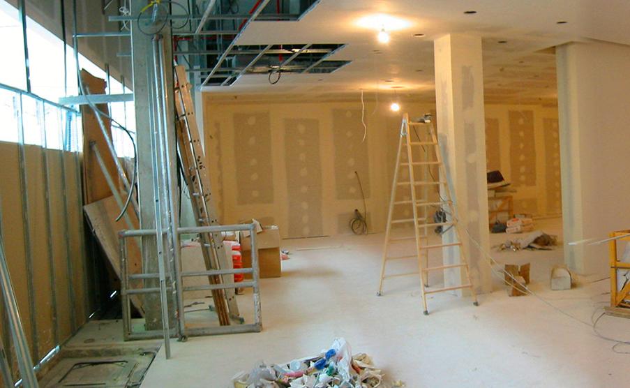 Proyectos y Obras Diarsa